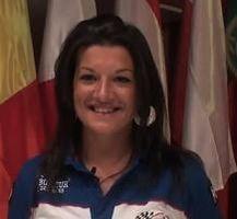 Interview : Ludivine Puy, championne d'Europe d'enduro, en marche pour le mondial