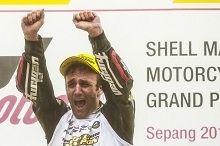 Moto2 - Sepang : Zarco vainqueur et double Champion du Monde