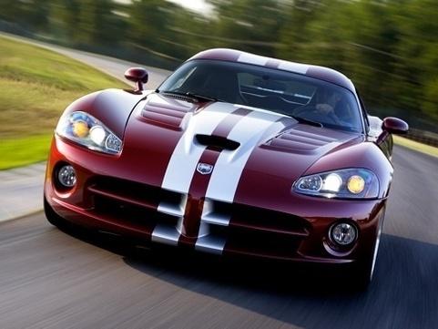Prochaine Dodge Viper : elle sera moins brutale et plus luxueuse