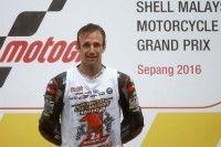 MotoGP - Sepang Course : les bons mots de Zarco