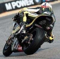 Moto GP - Yamaha: L'hiver s'annonce rude pour Ben Spies