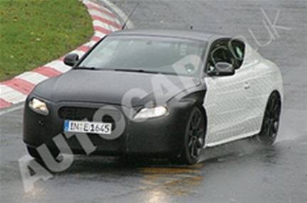Le futur d'Audi : hybride, électrique et moins lourd