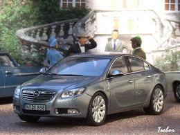 1/43ème - OPEL Insignia limousine