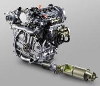 Honda : un moteur Diesel peu polluant destiné aux Etats-Unis et au Japon