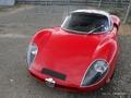 Photos du jour : Alfa Romeo 33 Stradale  (Le Mans Classic)