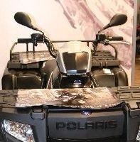 Salon de Milan, partie 18: Polaris