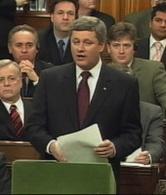 Etude au Canada : le plan vert du gouvernement conservateur dans le collimateur