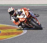 Superbike - Test Valence D.2: Biaggi se fait plaisir