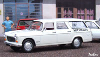Miniature : 1/43ème - PEUGEOT 404 break