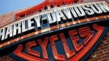 Harley-Davidson : baisse des ventes et plan social