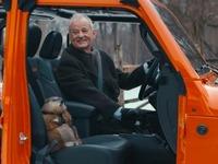 """Superbowl: Bill Murray rejoue un """"Jour sans fin"""" pour Jeep"""