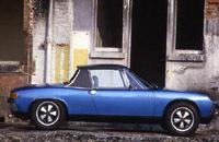 Une Porsche électrique... c'est possible !