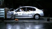 La Laguna III reçoit 5 étoiles aux crash-tests Euro Ncap