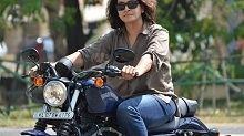 Actualité - Harley-Davidson: Sangeeta Vinodkumar entre dans l'histoire