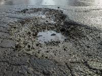 Pour Monsieur Sécurité Routière, le mauvais état des routesn'est pas un problème majeur