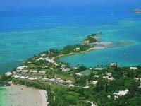 Lutte acharnée contre le surplus de véhicules aux Bermudes !