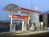 Belgique : Total s'active autour de la station-service à hydrogène