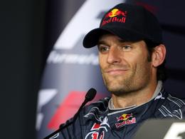 F1 : Webber prolonge un an chez Red Bull