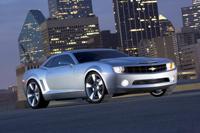 Chevrolet Camaro pour tous !