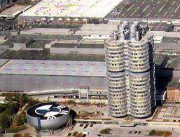 Noël amer : BMW va supprimer 8000 emplois en 2008 !