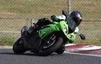 Kawasaki présente le Challenge Team Green 2009