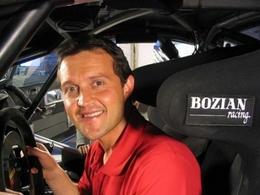 WRC : Gigi Galli revient en 2008 !