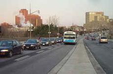 Canada : l'autobus hybride fait son chemin