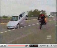 La vidéo stupide : Stunt Brrrazzzzilllll