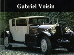 (A lire) Mes mille et une voitures, par Gabriel Voisin