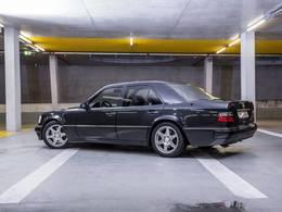 Le musée Mercedes se lance dans la vente de voitures anciennes