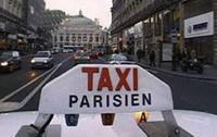 Les taxis parisiens se modernisent (un peu !)