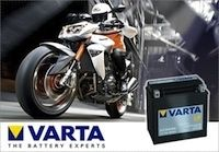 SEMC distributeur des batteries Varta