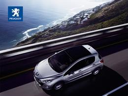 Peugeot 308 : va pour 100.000 aussi !