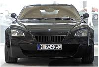 Le mystère BMW Z29