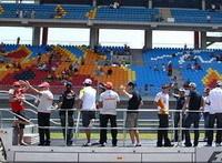 F1-GP de Turquie: Où étaient les spectateurs ?