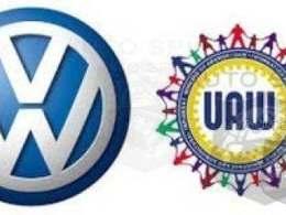 Volkswagen: les syndicats jouent l'union sacrée