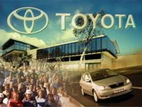 Toyota : une soupape écolo pour les moteurs !