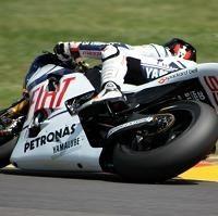 Moto GP - Valence D.1: Lorenzo et Stoner au-dessus du lot
