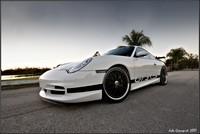 Porsche GT3.. C'est Noël pour vos yeux !!!