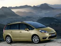 Citroën C4 Grand Picasso : le véhicule le plus rapide à se vendre sur le marché de l'occasion en Angleterre