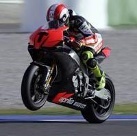 Superbike - Aprilia: Simoncelli prend date