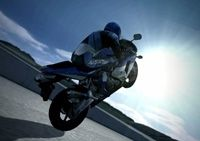 Flashé à 238 km/h au lieu de 90 en roue arrière : qui dit mieux ?