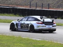 Porsche Panamera S de N-Technology: elle évolue encore