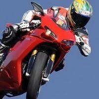 Superbike - Ducati: La der des ders de Troy Bayliss
