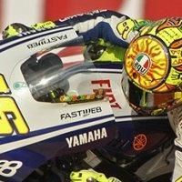 Moto GP - Yamaha: Le septennat de Rossi en vidéo, première partie