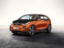 Actualité - BMW: Le moteur du C600 est attendu comme la batterie de secours de la i3