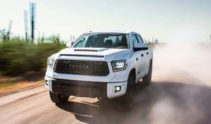 Toyota devient leader sur le marché américain devant GM