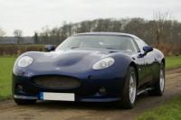 Un concept-car électrique de 700 chevaux : Lightning Cars !