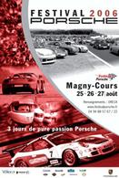 Premier festival Porsche Oreca