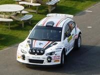 Rallye : Proton est attiré par le WRC mais reste en IRC !